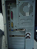 Компьютер Pentium 4 1.4 ГГц на запчасти, фото 3
