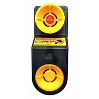 Ультразвуковий відлякувач гризунів та мішею УЗ-005 / Ультразвуковий відлякувач мишей і щурів УЗ-005 500 кв. м, фото 1