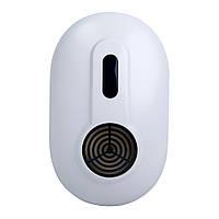 """Ультразвуковий і електромагнітний відлякувач мишей та тарганів """"SD-042"""", фото 1"""