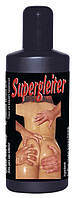 Массажное масло supergleiter 200 мл