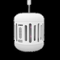 Ловушка насекомых с Bluetooth динамиком и аккумулятором Noveen IKN863 LED IPX4