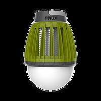 Світлодіодна лампа від комах акумуляторна Noveen IKN824 LED IPХ4
