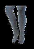 Колготки детские Дюна 4460 светло-серый, фото 2
