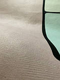 """Бесплатная доставка! Ковер """"Классики"""" цвет пудра 200 на 300 см (модель 2), фото 6"""