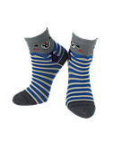 Носки детские Олми 4311 063 светло-серый, фото 4