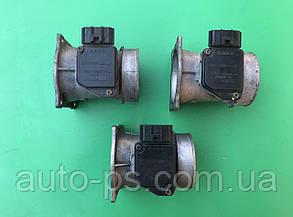 Витратомір повітря (ДМРВ) Mazda 626 (GF, GW) 1.8-2.0 1997-2002 рік