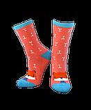 Носки детские Дюна 4039 фиолетовый, фото 2