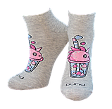 Шкарпетки дитячі Дюна 4211 салатовий, фото 2