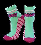 Шкарпетки дитячі Kid Step 008 Bang menthol, фото 3
