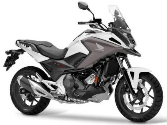 Honda nc750 nc700