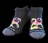 Шкарпетки жіночі Легка Хода 5433 білий, фото 2