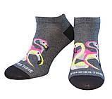 Шкарпетки жіночі Легка Хода 5433 білий, фото 3