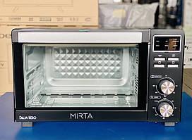 Печь электрическая Mirta MO-0137CB Dalim Nero Электродуховка