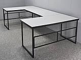 Стол офисный модульный, фото 4