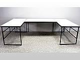 Стол офисный модульный, фото 5