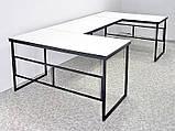 Стол офисный модульный, фото 6