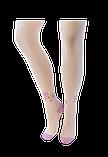 Колготки детские Дюна 490 светло-серый, фото 3