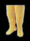 Колготки дитячі Дюна 437 салатовий, фото 4