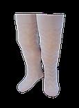 Колготки дитячі Дюна 437 салатовий, фото 6