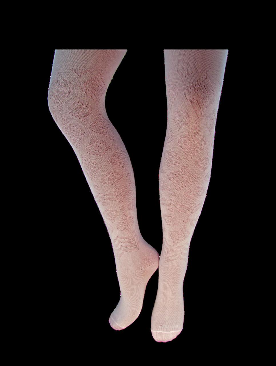 Колготки детские Дюна 437 светло-розовый