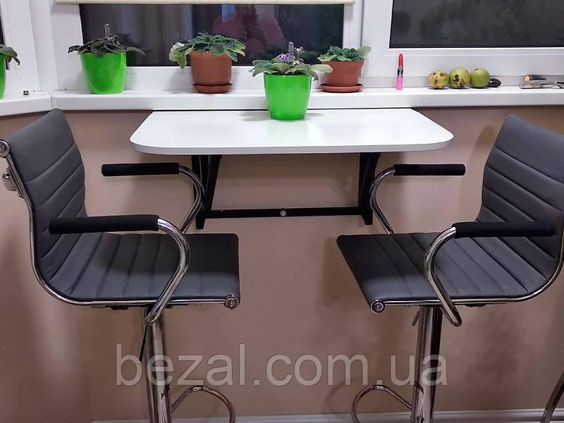 Відкидний столик пристінний