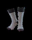 Носки женские Лонкаме 6500 002 джинс, фото 2