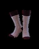 Носки женские Лонкаме 6500 002 джинс, фото 3