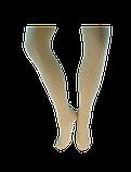 Колготки дитячі Легка Хода 8106 срібло, фото 3