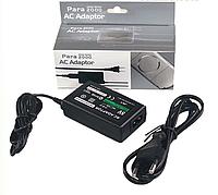 Кабель, блок живлення, зарядка для приставки Sony PSP 1000 2000 3000 ЗУ