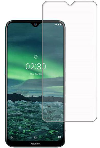 Гідрогелева захисна плівка AURORA AAA на Nokia 2.3 на весь екран прозора
