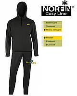 Термобелье NORFIN COSY LINE (чёрное) XXXL