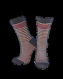 Носки детские Легкая Хода 9174 мет. меланж, фото 3