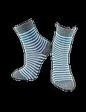 Носки детские Легкая Хода 9174 мет. меланж, фото 4