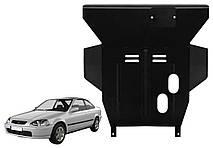 Защита двигателя Honda Civic VI 1996-2000