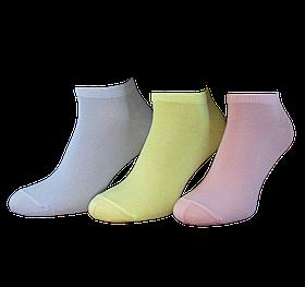 Носки женские Олми 3311 100 пастельное ассорти