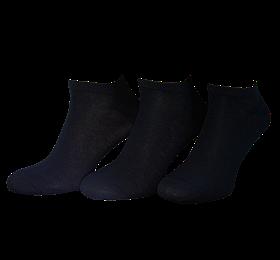 Носки женские Олми 3311 100 черный