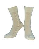 Носки мужские Дюна 224 серо-бежевый, фото 2