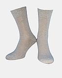 Носки мужские Дюна 224 серо-бежевый, фото 3