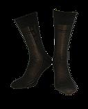 Носки мужские Дюна 224 серо-бежевый, фото 4