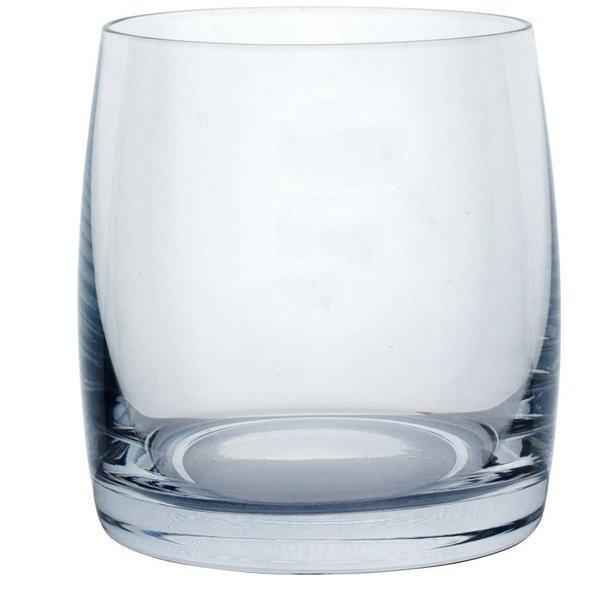 Набір склянок 230 мл 6 шт Bohemia Ideal (Pavo) 25015/230