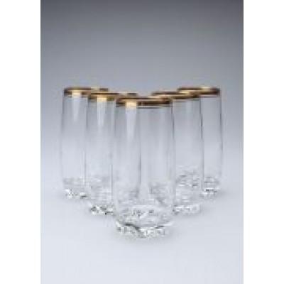 Набір стаканів 6 шт 360 мл 20520