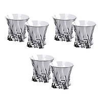 Набір склянок Bohemia Cooper 2KE54/99U96/320Y 320 мл 6 шт