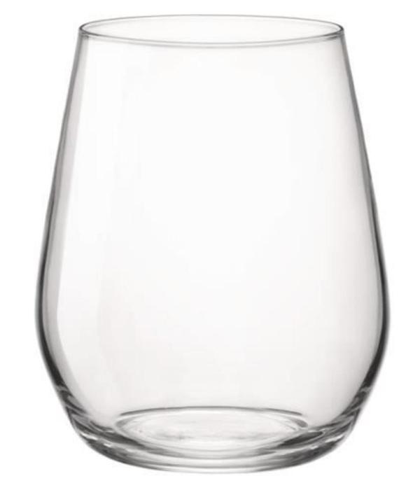 Набір склянок Bormioli Rocco Electra 192344-GRB-021990 380 мл 4 шт