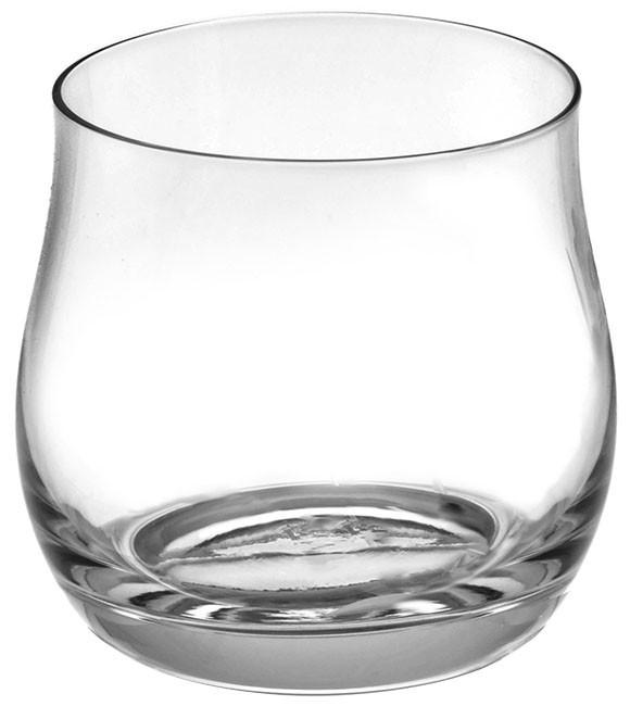 Набор стаканов для виски 6 шт 290 мл Iside Bohemia 25032/290