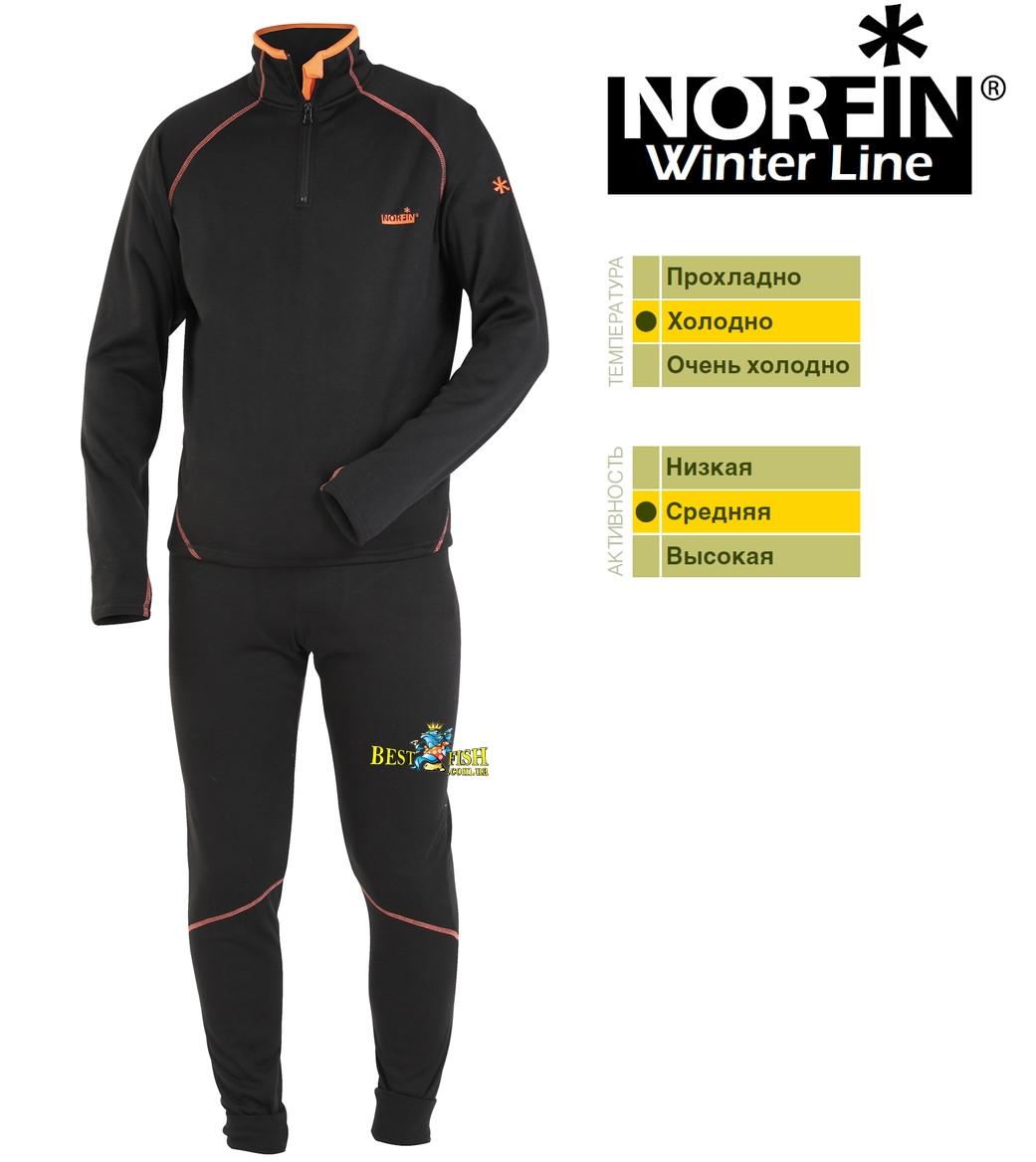 Термобелье Norfin Winter Line M