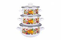 Набір посуду Infinity Урожай REN-8368-6588661 6 предметів