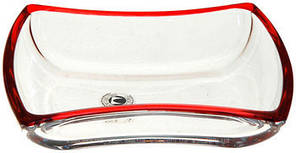 Набір тарілок 2 шт 19 см Winx Cherry Red Walther-Glas WG-4489