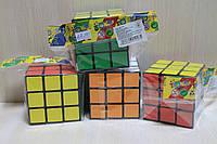 Кубик Рубика в пакете 7*7*7 см