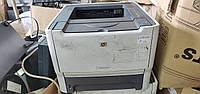 Лазерный принтер HP LaserJet P2015 с картриджем № 21290303