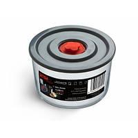 Пищевой контейнер с крышкой 2000 мл Exclusive Color Simax s5110-L